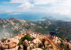 Laoshan Mountain, Qingdao Attractions, Qingdao Travel Guide