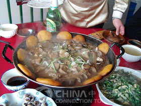 Food of Qingdao, Qingdao Restaurants, Qingdao Travel Guide