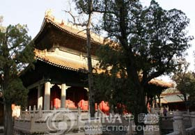 Qufu Confucian Temple, Qufu Attractions, Qufu Travel Guide