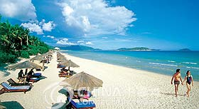 Yalong Bay - Sanya Travel Guide
