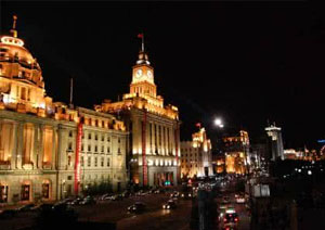 The Bund - Shanghai Attractions