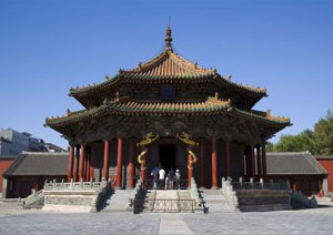 Shenyang Imperial Palace, Shenyang Travel Guide
