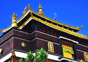 Tashilhunpo monastery, Shigatze Attractions, Tibet Travel Guide