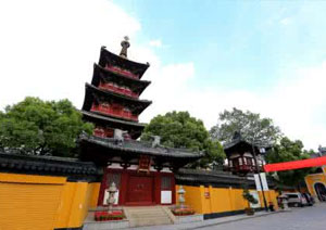 Hanshan Temple, Suzhou Travel Guide
