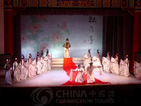 Suzhou Opera Theater, Suzhou Nightlife, Suzhou Travel Guide