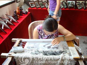 Suzhou Embroidery Studio