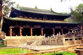 Jinci Temple, Taiyuan Travel Guide