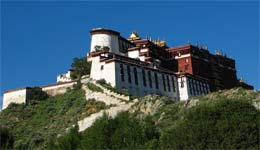 Potala Palace, Tibet Travel Guide