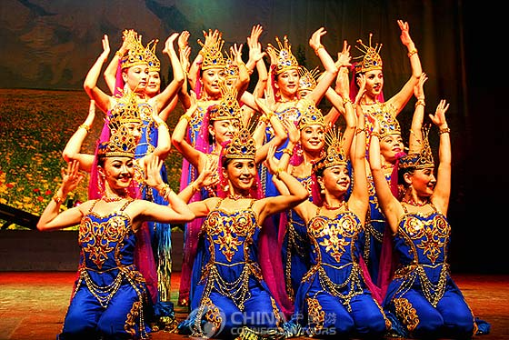 Asian Wedding Dances 9
