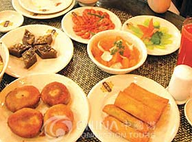 Wuxi Restaurants, Wuxi Travel Guide