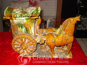 Xian Shopping, Xian Shopping Information - Xian Travel Guide