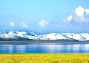 Qinghai Lake, Xining Attractions, Xining Travel Guide