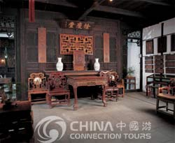 Xitang Museums, Xitang Attractions, Xitang Travel Guide
