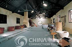 Xitang Museum, Xitang Attractions, Xitang Travel Guide