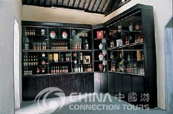 Museums of Xitang, Xitang Attractions, Xitang Travel Guide