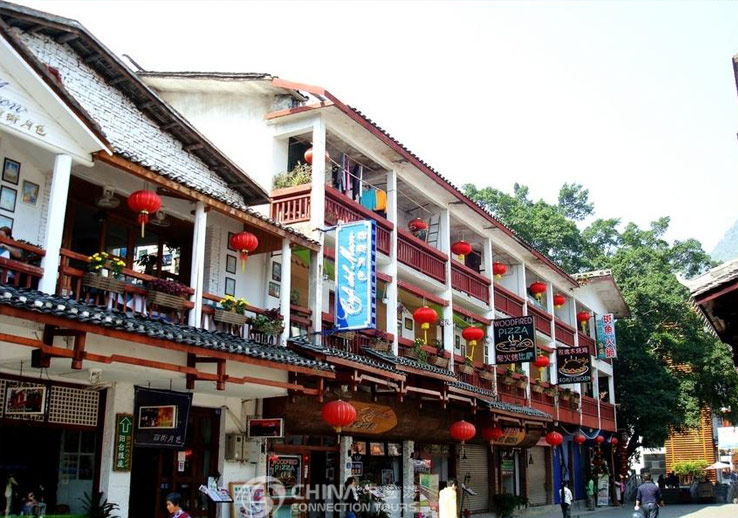 West Street, Yangshuo Attractions, Yangshuo Travel Guide