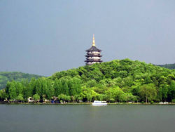 West Lake, Zhejiang Travel