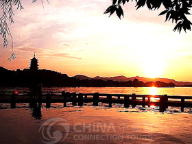 West Lake, Zhejiang Travel Guide
