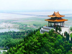 Yellow River Park, Zhengzhou Travel