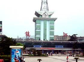 Zhenjiang railway station, Zhenjiang transportation, Zhenjang Travel Guide