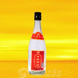 Qingke Liquor – Zhongdian Shopping