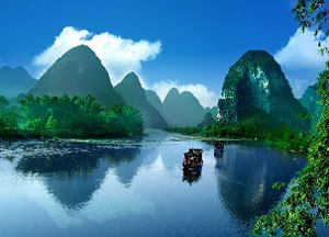 Guilin City Guide