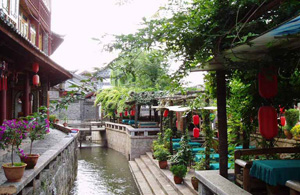 Lijiang Dayan Ancient Town, Lijiang Attractions, Lijiang Travel Guide