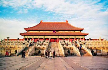 11 Days China Essence Tour