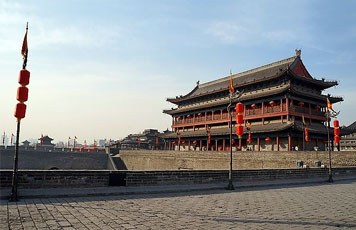 8 Days Beijing Shanghai Tour